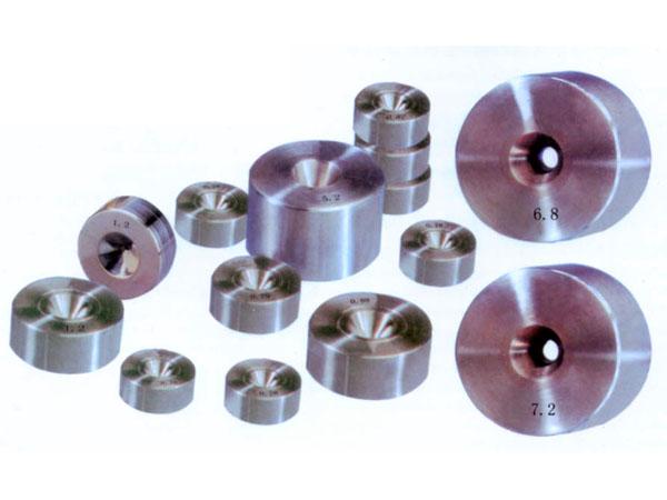 焊丝专用模具