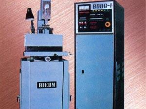 电加工制模设备